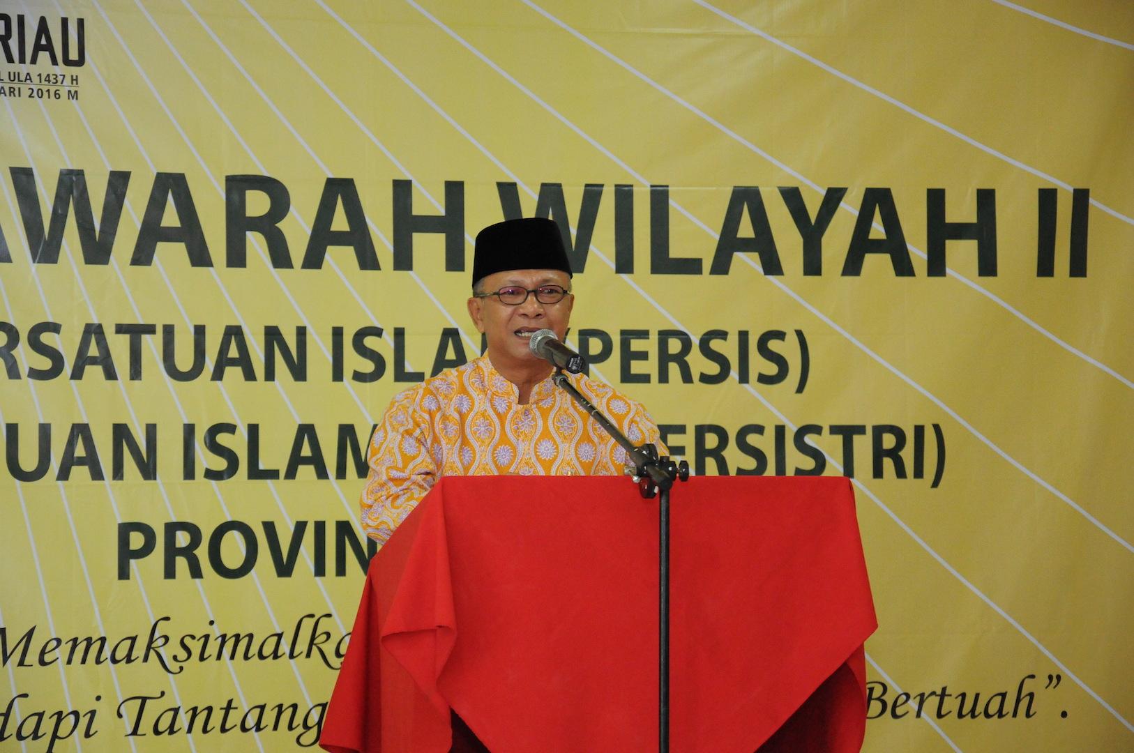 ... (PERSISTRI) - Gallery Foto   Website Resmi Pemerintah Provinsi Riau