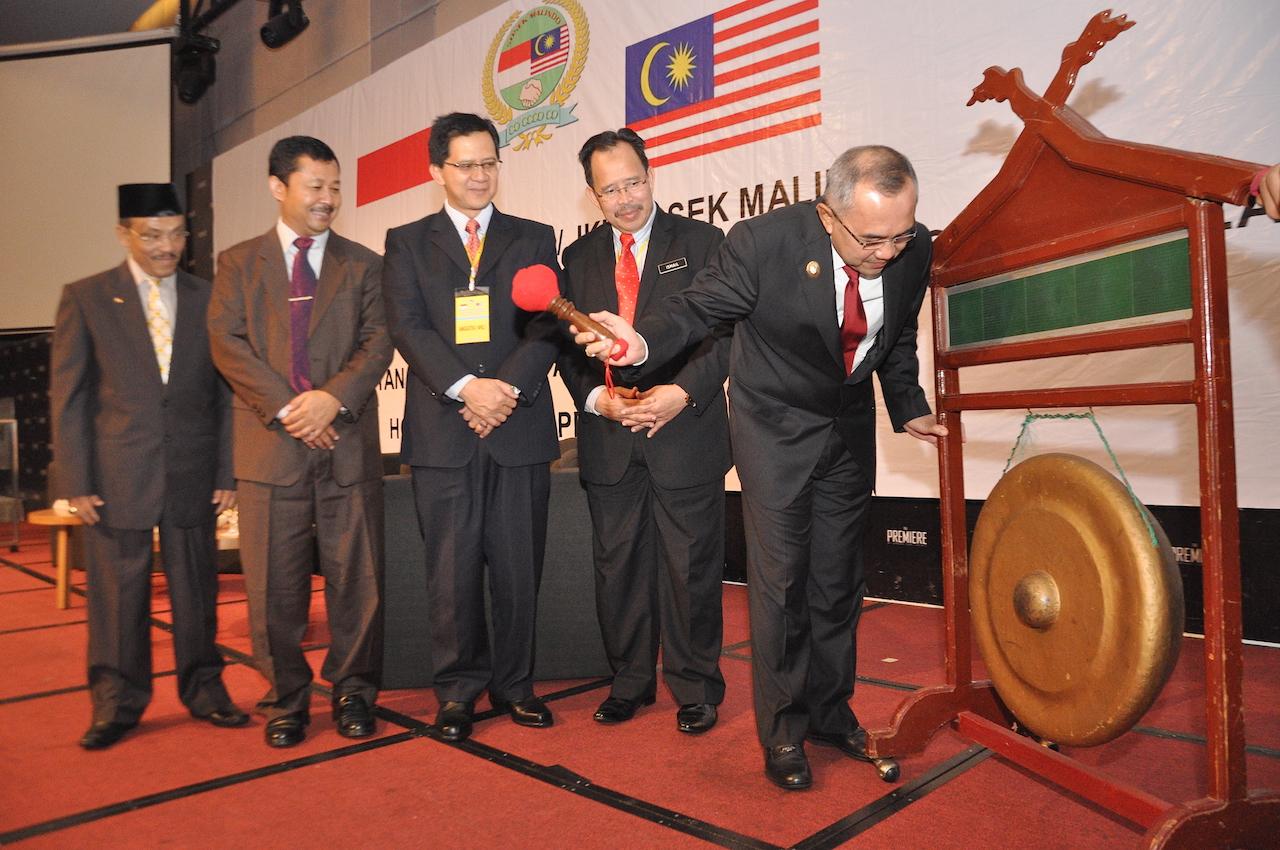 ... JKK Sosek Malindo Prov Riau / Kepulauan Riau - Peringkat Negeri Johor