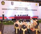 ASS III Setda Prov Riau Hadiri Sosialisasi Subsidi Listrik Tepat Sasaran Dan Mekanisme Pengaduan Di Hotel Pangeran