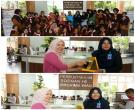 Bersempena Dengan Hari Kunjung Perpustakaan Hari Ini Kamis Tgl 14  September 2017
