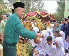 Event Mandi Syafar 2017, Di Pantai Tanjung Lapin Desa Tanjung Puncak Kec. Rupat Utara