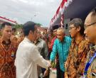 Gubri Hadiri Peringatan HPN Di Ambon