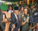 Hari Juang Kartika Ke-72 TNI AD
