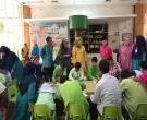 Layanan Perpustakaan Terhadap Anak-anak Keterbelakangan Mental