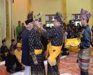 Penganugerahan Gelar Adat Datuk Seri Setia Amanah Kepada Gubri