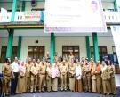 Peresmian Media Center Dinas Lingkungan Hidup Dan Kehutanan Prov. Riau