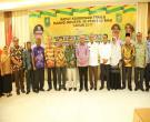 RAKORNIS Bidang Industri Se Prov Riau Tahun 2017