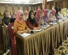 Rapat Koordinasi Nasional Sistem Informasi Kearsipan Nasional (SIKN) Dan Jaringan Informasi Kearsipan Nasional (JIKN)