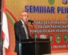 Seminar Pengawasan Intern Dan Raker APIP Wilayah Riau 2016
