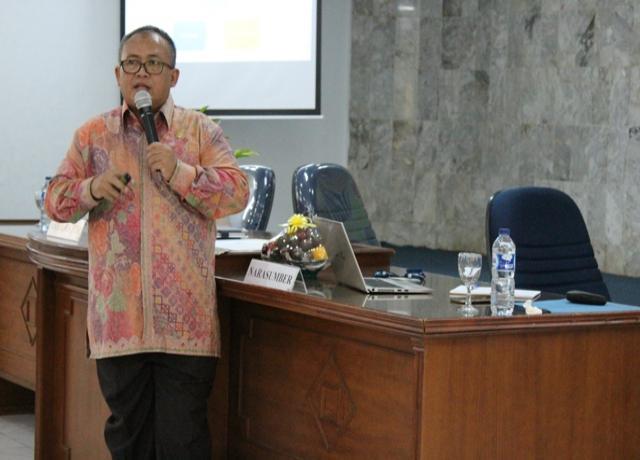 Pelatihan Teknis Akuntabilitas Keuangan Dan Kinerja SKPD Tahun 2017