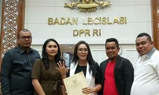 DPRD Sampaikan Aspirasi Buruh Riau Terkait ...