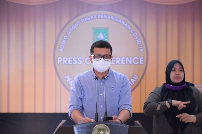 Gugus Tugas Covid 19 Di Daerah Diharapkan Terus Dorong Masyarakat Tingkatkan  Kedisiplinan