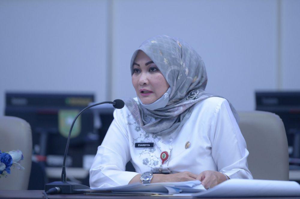 Harus Bergandengan Tangan Kembalikan Perekonomian Riau
