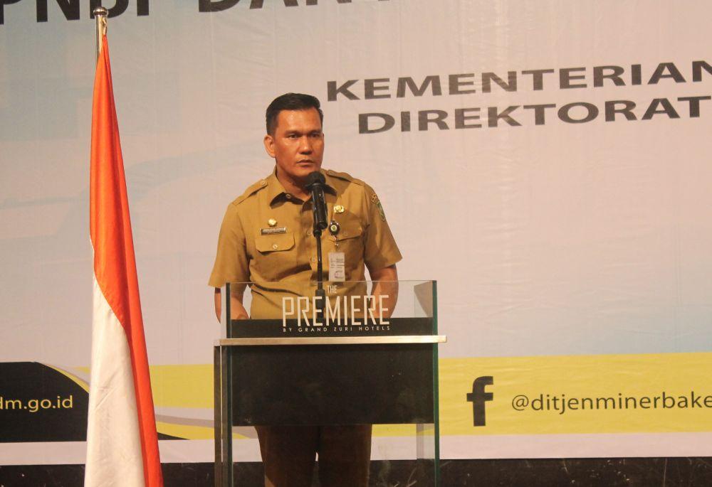 Kadis ESDM Riau: Peralihan Blok Rokan ...