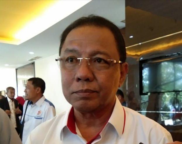 KONI Riau Imbau Pelatih & Atlet Ambil Libur Saat Kabut Asap