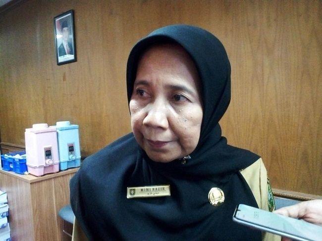 PDP Di Riau Yang Sudah Dipulangkan Dan Sehat Bertambah Jadi 17 Orang