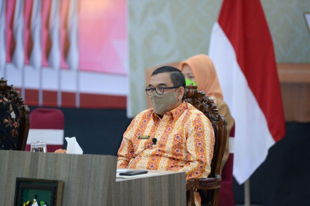 Pemprov Riau Apresiasi Program Pengembangan Masyarakat ...