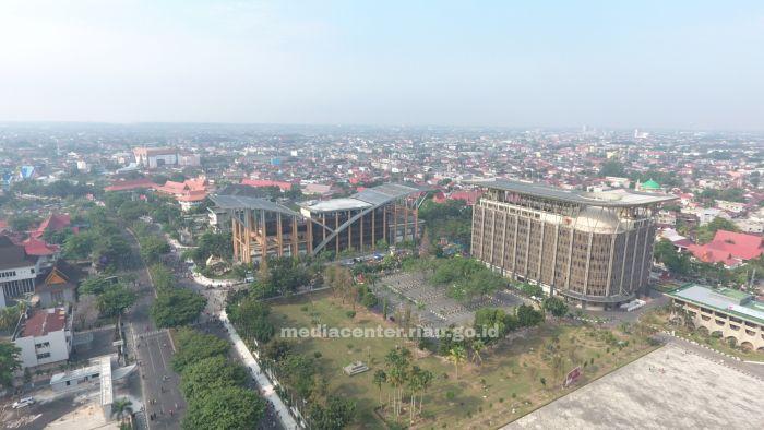 Pemprov Riau Keluarkan Instruksi Antisipasi Penyebaran ...