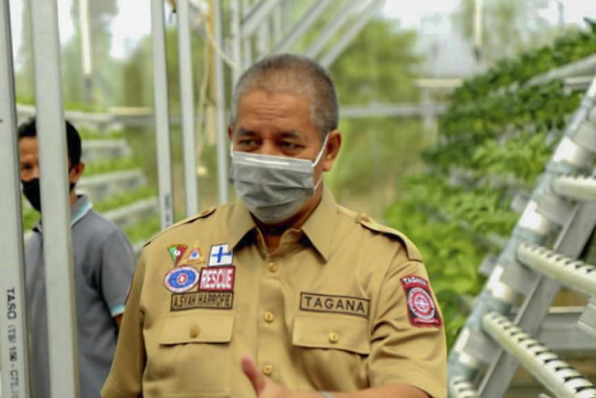 Pemprov Riau Siapkan Dua Opsi Pengisian ...
