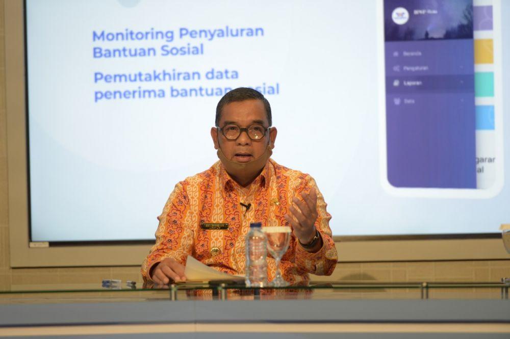 Pemprov Riau Ucapkan Terimakasih Kepada BPKP ...