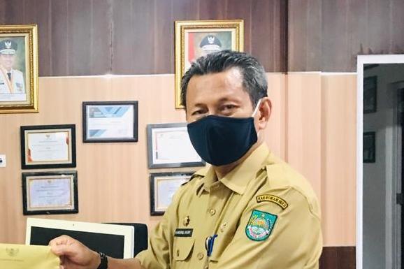 Plh Sekda Riau Minta OPD Segera ...