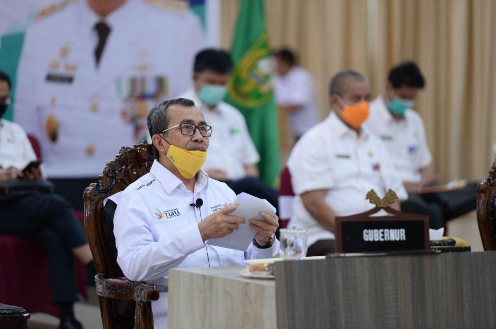 PSBB Untuk Meningkatkan Kedisiplinan Masyarakat Terapkan Protokol Kesehatan