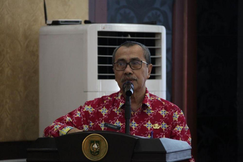 Riau Memiliki Pulau Terluar Yang Belum ...