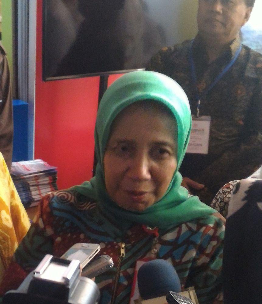 Sudah 281.626 Ribu Kasus ISPA Terjadi Di Riau