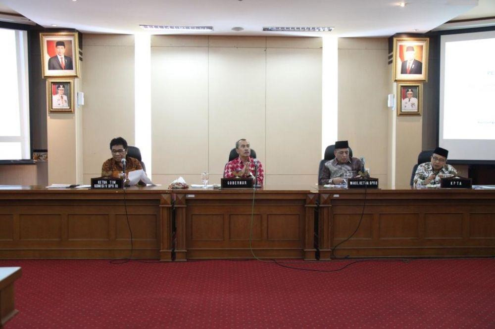 Tahun Ini Balai Jalan Di Riau ...