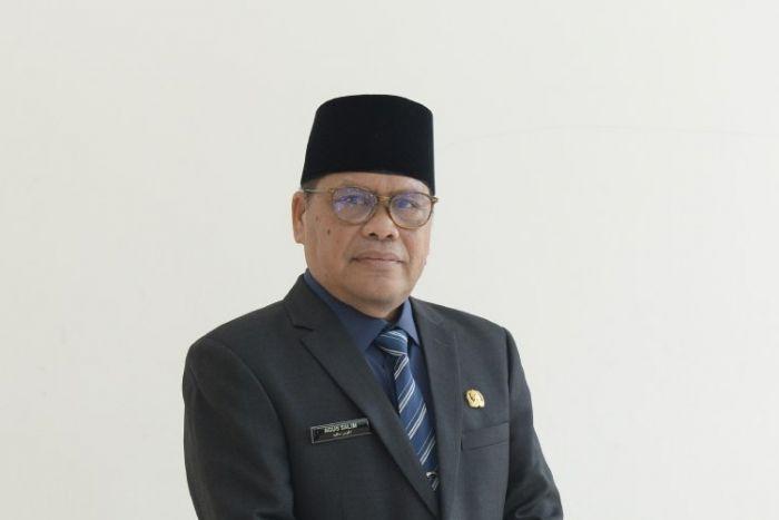Tiga OPD Di Lingkungan Pemprov Riau ...