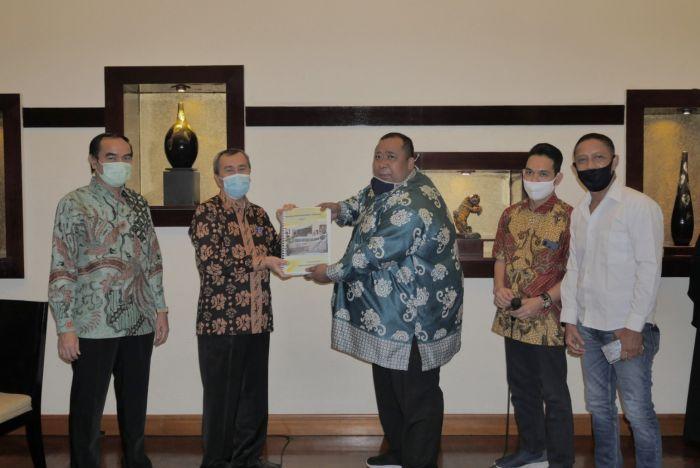 Gubernur Riau: Aplikasi Dashboard Lancang Kuning ...